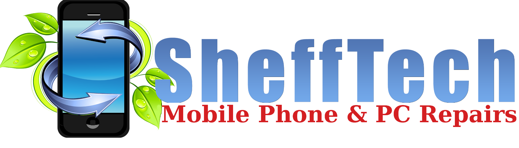 SheffTech – A one stop shop for electronic repairs