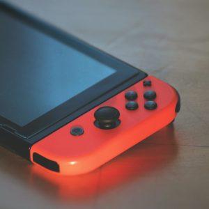 Nintendo Switch repairs Sheffield